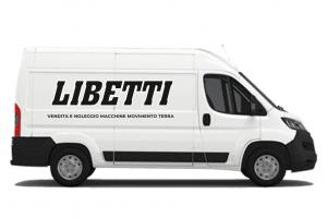 Officina Mobile Libetti